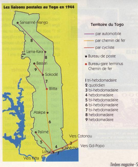 Togo 0