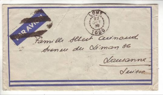 Togo 1